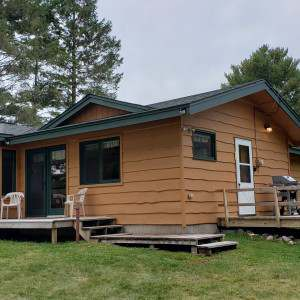 Vacation Homes for rent in Hayward - Northwoods Hideout