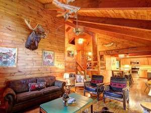 Moose and Musky Retreat 2