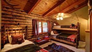 Moose and Musky Retreat 7