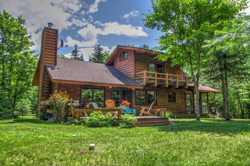 Vacation Homes For In Hayward Moose And Musky Retreat New