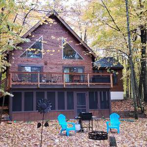 Vacation Homes for rent in Hayward - Hinton Bay Hideaway