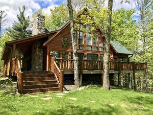 Vacation Homes for rent in Hayward - Cabin in the Woods