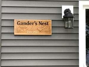 Gander's Nest