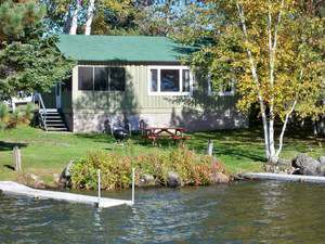 Vacation Homes for rent in Hayward - Little Bear Cabin #3