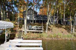 Vacation Homes for rent in Hayward - Round Lake Rapture
