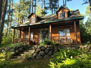 Vacation Homes for rent in Hayward - Northwoods Nirvana