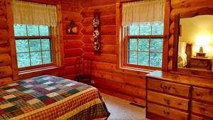 Balsam Lodge 9