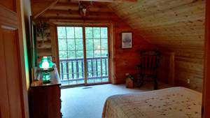 Balsam Lodge 11