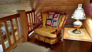 Balsam Lodge 14