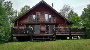 Balsam Lodge 15