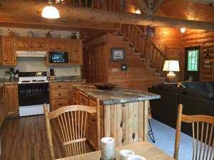 Balsam Lodge 3