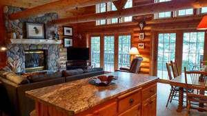 Balsam Lodge 4