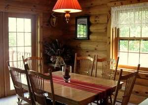 Balsam Lodge 5