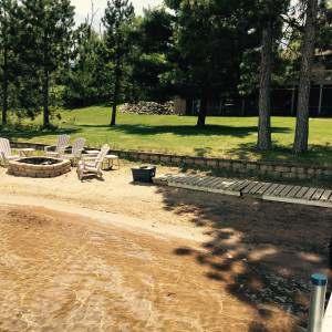 Simms Sandy Beach Retreat