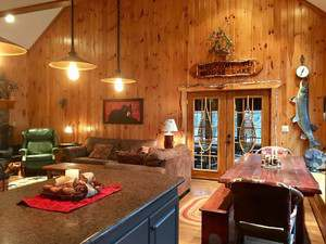 Black Bear Lodge 9