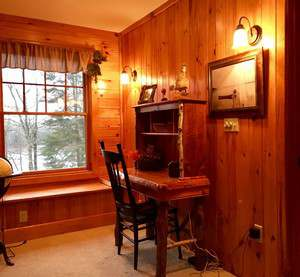 Black Bear Lodge 10
