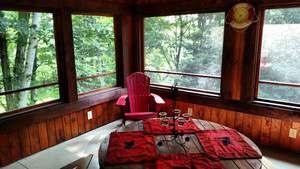 Black Bear Lodge 17