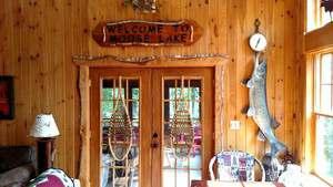 Black Bear Lodge 18
