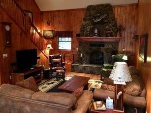 Black Bear Lodge 5