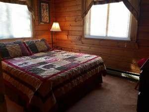 Grandpa Bygds Cabin 10
