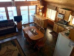 Grandpa Bygds Cabin 15