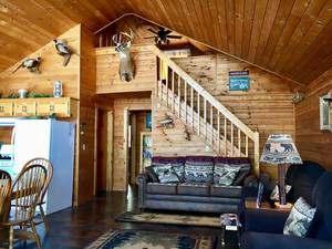 Grandpa Bygds Cabin 5
