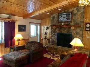 Tall Pines Lodge 11