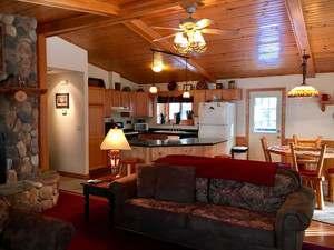 Tall Pines Lodge 12