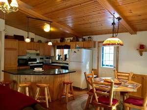 Tall Pines Lodge 13