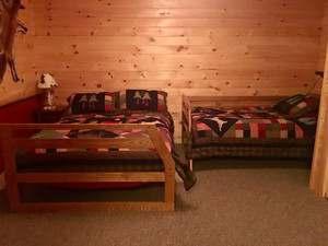 Tall Pines Lodge 2
