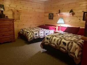 Tall Pines Lodge 3
