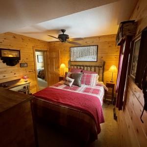 White Bear Lodge 8