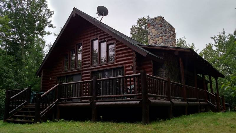 Vacation Homes for rent in Hayward - Balsam Lodge